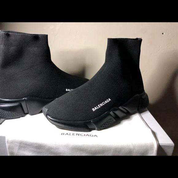 Balenciaga Shoes   Balenciaga Speed